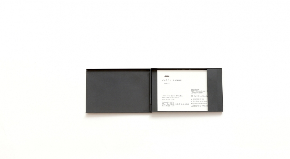 Card case by MGNET | Image © WELCOME Co.,Ltd