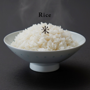 Rice - Japan House London Stories