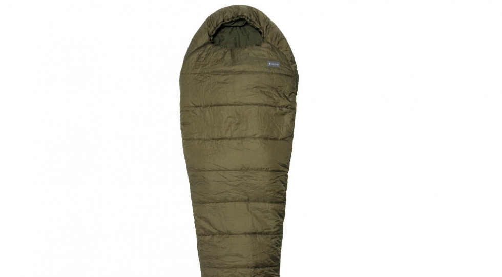 Military Sleeping Bag Full