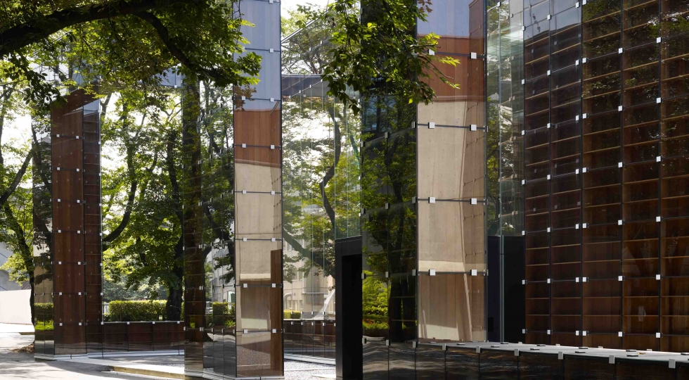 MAU | The Musashino Art University | (2009-2011) | Photo Ⓒ Daici Ano
