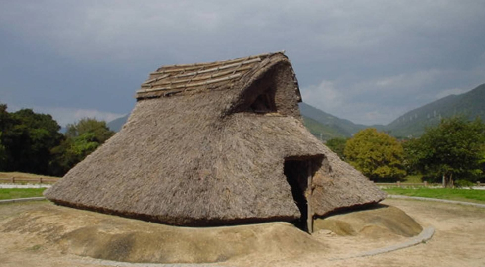 Ancient House 1 for web