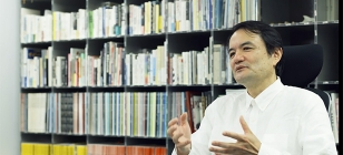 Professor YAMANAKA Shunji Interview with Japan House
