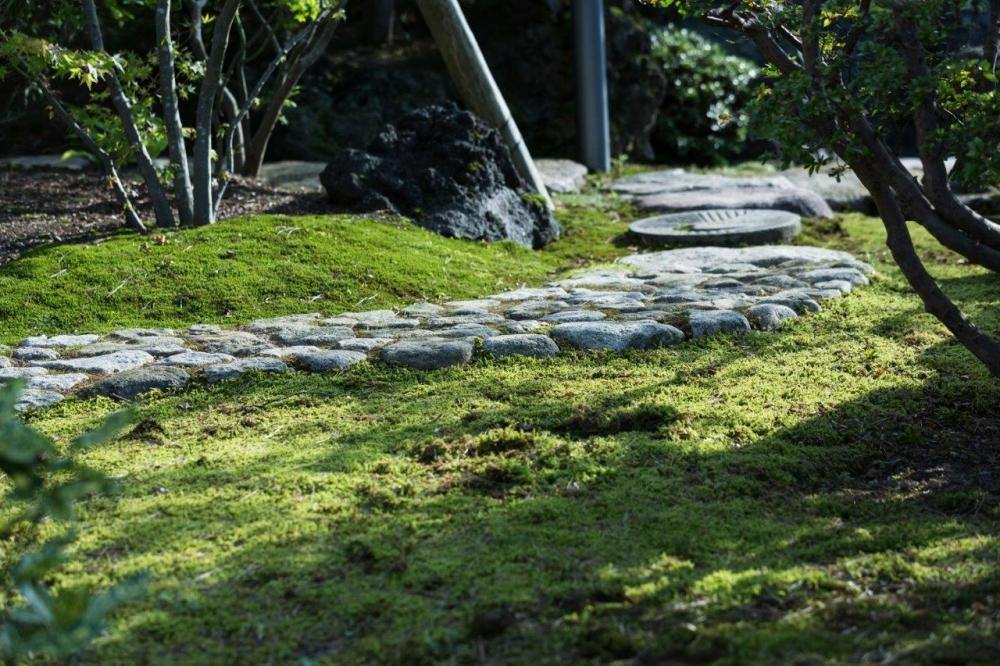Ordinaire Honai Landscape Gardeners Will Talk About Japanese Landscape