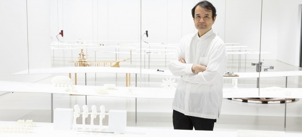Design Talk by Professor YAMANAKA Shunji at Japan House London