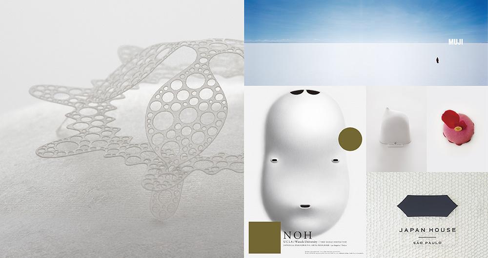 Exhibition Stand Design Kenya : Design talk by hara kenya: subtle delicate or infinitesimal