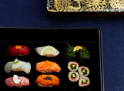 An Authentic Japanese Dining Experience In Kensington High Street