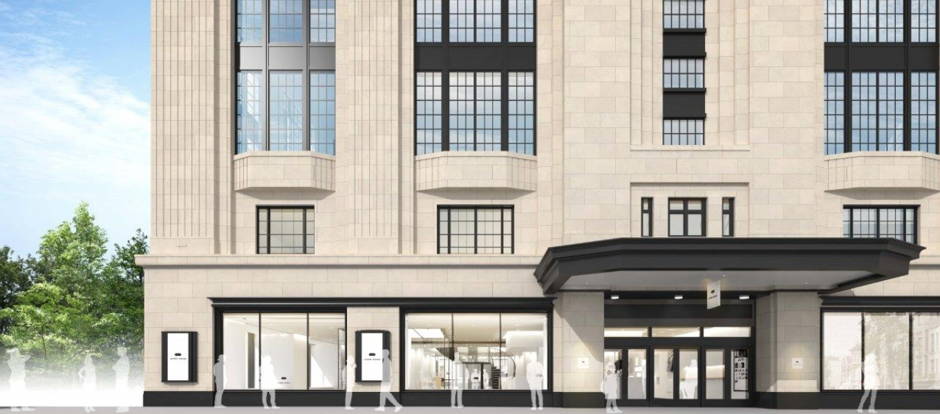 Exhibition Stand Builders In Japan : Japan house to open on kensington high street in